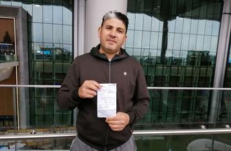 Yeni Havalimanı fırsatçıların kapısı oldu yol ücretini 12 kat fazla aldılar