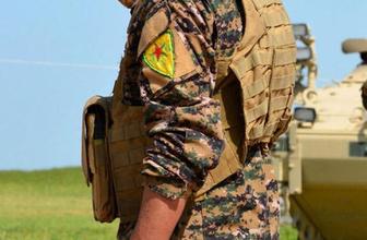 YPG/PKK'nın sözde askeri meclis merkezinde büyük patlama