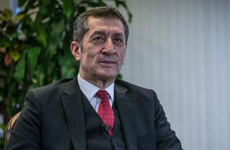 Milli Eğitim Bakanı ZiyaSelçuk: İnsanın beynine yazılım yüklenecek