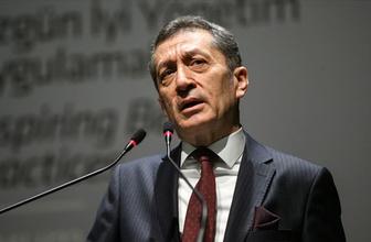 Yaz tatili 2019 kaç gün oldu Bakan Ziya Selçuk açıklaması