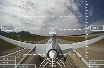 Bayraktar SİHA ilk test uçuşunu yaptı