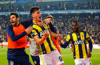 Elif Elmas Fenerbahçe'den ayrılmak için sayıyor