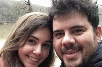 Eser Yenenler baba oluyor nişanlısı Berfu Yıldız ile yaş farkı