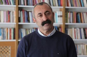Komünist Başkan Maçoğlu'nda kendi partisi TKP'den de tepki geldi