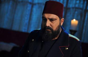 Ünlü oyuncu ölümden döndü Payitaht Abdülhamid setinde korkutan kaza