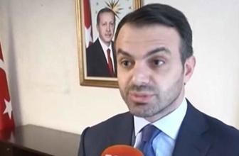 AK Partili'li Altunışık Yavaş'ı 'tek adam olmakla' suçladı