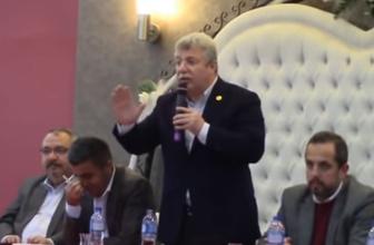 AK Partili Muhammet Emin Akbaşoğlu'nun çay simit hesabı şaşkına çevirdi