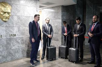"""AK Parti'nin """"İstanbul"""" dilekçesi ortaya çıktı"""