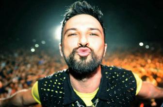 Megastar Tarkan'dan dudak uçuklatan konser ücreti