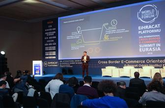 Avrupa'nın en büyük e-ihracat konferansı 5'inci kez İstanbul'da