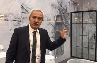 Diyarbakır belediyesindeki makam banyosu olay oldu