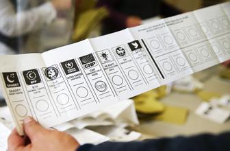 AK Parti'nin iptal başvurusu! YSK'dan şoke eden haber geldi