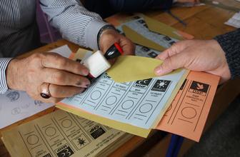 MHP'den olağanüstü itiraz! Seçim iptali başvurusu
