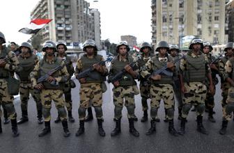 Arap NATO'su projesinde Mısır'ın son adımı konuşuluyor