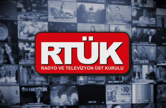 RTÜK Başkanı Ebubekir Şahin çarpıcı gerçeği açıkladı!