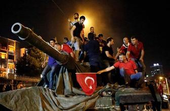 """""""15 Temmuz"""" komutanlarından Kurmay Albay Gürcan Sercan'ın cezası belli oldu!"""