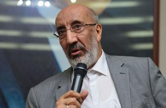 Abdurrahman Dilipak'tan AK Parti'de değişim sinyali: Ama yetmez hepsi değişmeli