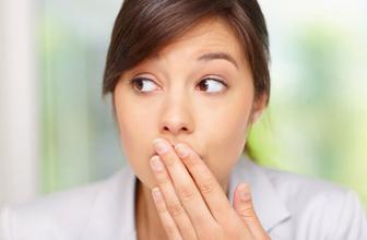 Kanser riski taşıyormuş ağız kokusu hakkında korkutan gerçek!