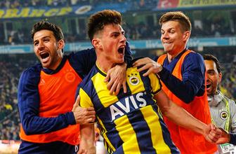 Inter'den Fenerbahçe'ye Eljif Elmas teklifi