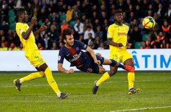 Metehan Güçlü'nün golü PSG'ye yetmedi