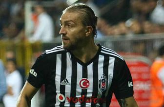 Beşiktaşlı Caner Erkin'e sürpriz teklif!