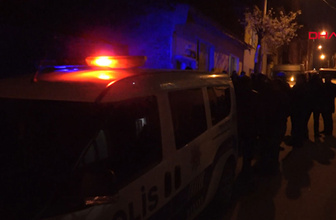 Eskişehir'de bıçaklı kavga 2 ölü