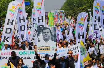 HDP'nin KHK'lı adaylar başvurusuna YSK'dan kritik karar!