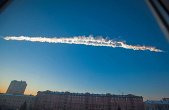 NASA 10 katlı bina büyüklüğündeki asteroid hakkında uyardı
