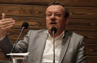Ahmet Saim Kılavuz aslen nereli Uludağ Üniversitesi yeni rektörü kimdir?