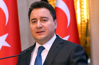 Eski bakan Nihat Ergün Ali Babacan'ın yeni  partisine katılıyor iddiası