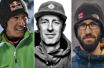 Dünyanın en iyi dağcılarından üçü, çığ felaketinde kayboldu