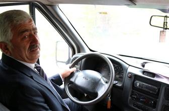 Belediyeye ikinci kez başkan seçilen kamyon şoförü Halil Balık'tan bomba açıklama