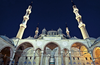 Diyanet bayram namazı saatleri! 2019 Osmaniye bayram namazı saati