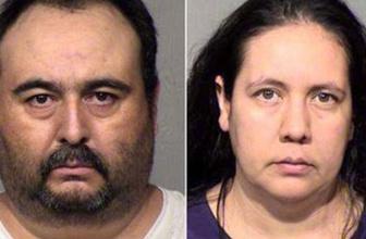 Karı koca çift bir oldular silah zoruyla cinsel ilişkiye girdiler