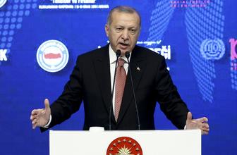Cumhurbaşkanı Erdoğan belirledi! İşte müthiş 100'üncü yıl logosu