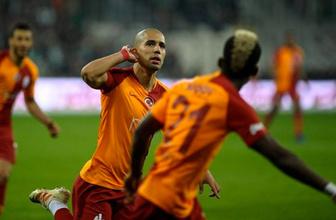 Fatih Terim'i rahatlatan haber Galatasaray'ın muhtemel 11'i belli oldu