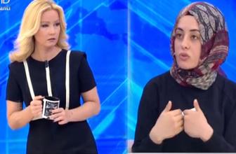 Müge Anlı'da mehir cinayeti çözülüyor Büşra Büyükşen ilk kez konuştu