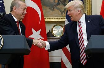 Bakan Pekcan duyurdu! Türkiye ve ABD'den ortak çalışma grubu hamlesi