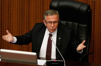 CHP'li Yavaş'a kötü haber! Mahkeme kararını verdi