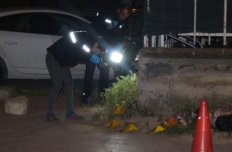 İzmir'de NATO lojmanlarına silahlı saldırı