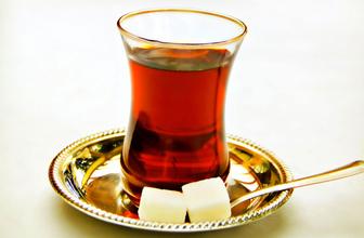 Bir fincan şekersiz çay kaç kalori- Kalori hesaplama cetveli