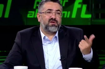 Serdar Ali Çelikler: Arda'nın aklı fikri Galatasaray'da