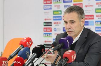 Ersun Yanal: Futbolumuz adına kapkara bir geceydi