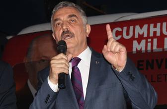 """MHP'li İsmet Büyükataman'dan çok tartışılacak """"Kılıçdaroğlu'na saldırı"""" çıkışı!"""