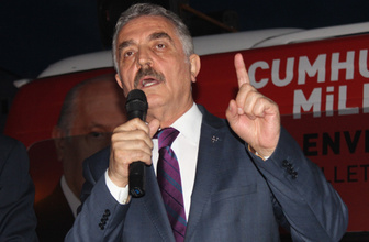 MHP Genel Sekreteri'nden Akşener'e cevap