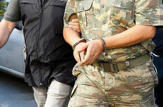 Kara Kuvvetleri Komutanlığı'nda 50 astsubaya gözaltı kararı