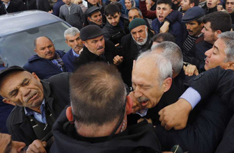 """CHP'li Yıldırım Kaya'dan """"Kılıçdaroğlu'na saldırı"""" ile ilgili çok tartışılacak iddia!"""
