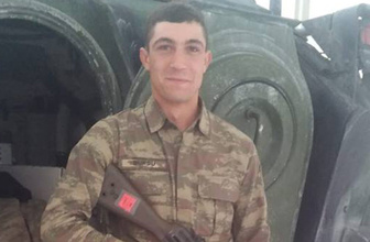 Karapınar ilçesinde izne gelen askerin korkunç ölümü