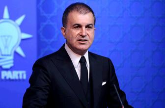 Ömer Çelik açıkladı: Kılıçdaroğlu'a yumruk atan Osman Sarıgün AK Parti üyesi