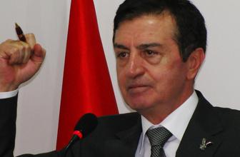 Osman Pamukoğlu partisi HEPAR'ı kapattı